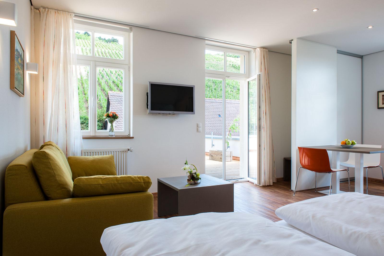RebGut - Apartments