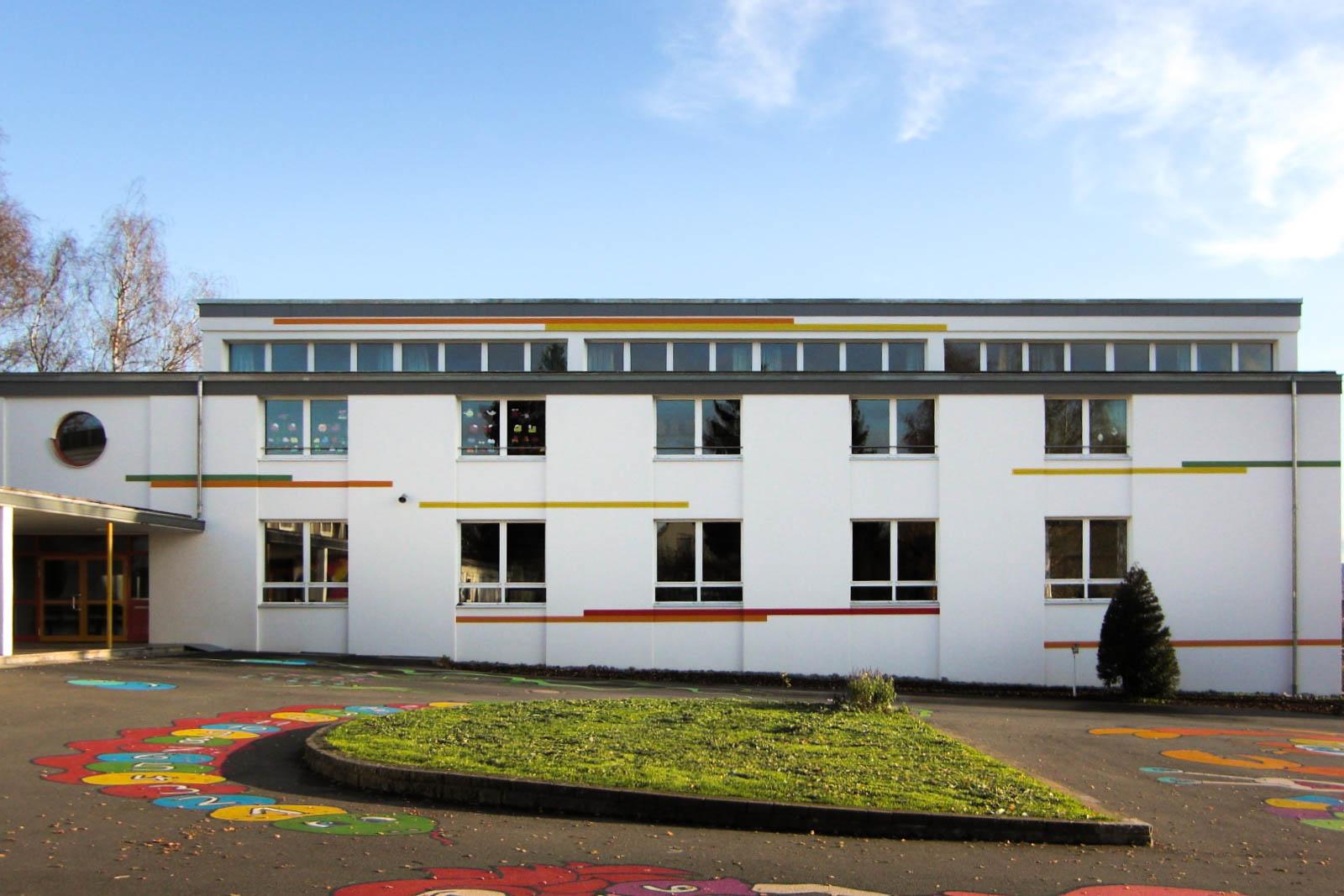 Grundschule Distelhausen