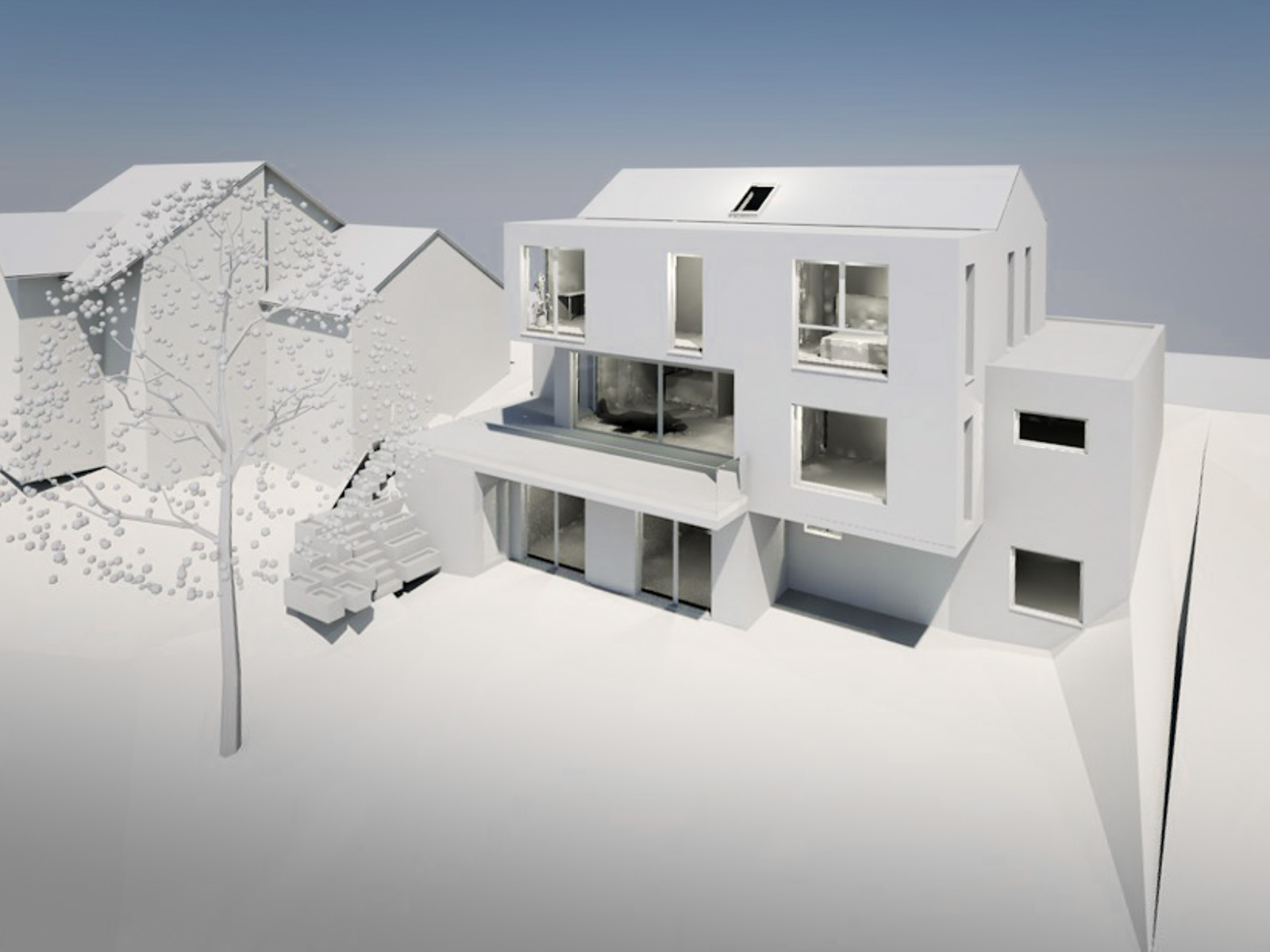 Haus am Ritterberg